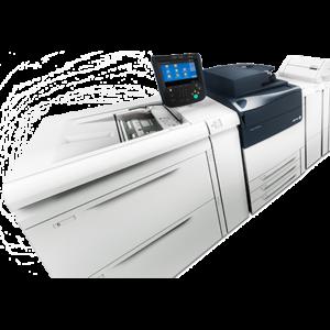 Calibrated Digital Printing Machine