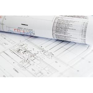 Plan Printing and Scanning