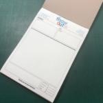 Invoice pads